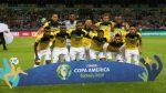 VIDEO | FIFA actualizó el ranking de selecciones a un mes de las eliminatorias rumbo a Catar 2022
