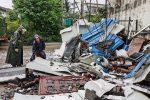 Terremoto en China: Tres muertos y decenas de heridos tras sismo en Sichuan