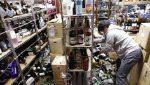 VIDEOS: Así se vivió el terremoto que sacudió Fukushima y Tokio