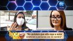 VIDEO   Sofía Caiche denuncia un perfil en Facebook que se hace pasar por ella