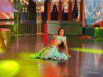 Presentación de Joselyn Encalada - Bollywood Árabe
