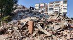 ¡ÚLTIMO MOMENTO! Catástrofe en Europa: gran terremoto impacta Grecia y Turquía