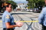 Tiroteo en Estados Unidos dejó al menos 9 muertos