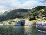 Noruega construirá el primer túnel del mundo exclusivo para barcos