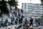 El balance del sismo en Turquía se agrava con más de 50 muertos