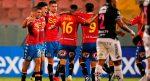 VIDEO |Independiente del Valle cae derrotado ante Unión Española