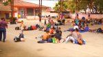 VIDEO | Nueva oleada de migrantes venezolanos huye de la crisis de su país a pie