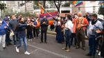VIDEO | Yaku Pérez denuncia intento de fraude