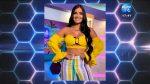 VIDEO | Partes íntimas de Yuleysi Coca se vieron en vivo durante su programa