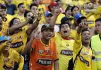Vuelven los hinchas a los estadios en partidos de Liga Pro