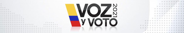 Voz y Voto 2021